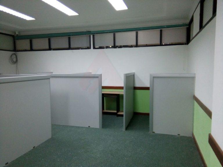 Aplikator Cubicle Office Batu Beling