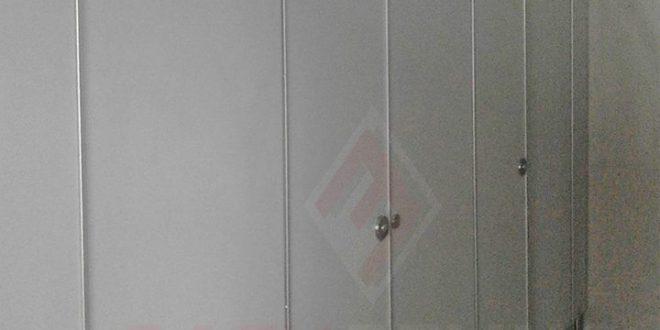 Cubicle Toilet - Phenolic Resin di Probolinggo
