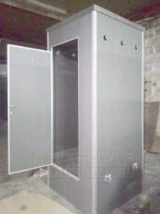 Toilet Portable Type Premium Ke Pemkab Madiun