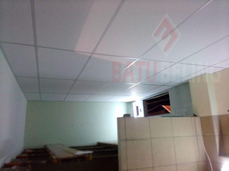Pemasangan Plafon Akustik di Probolinggo